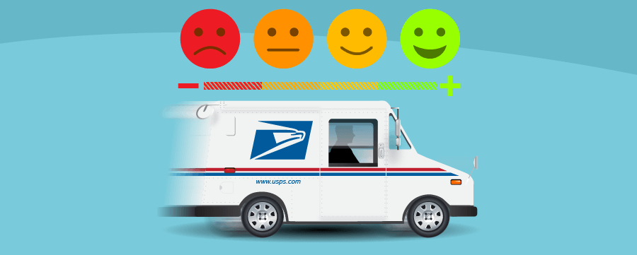 Delivering the Best Customer Experience | USPS Office of