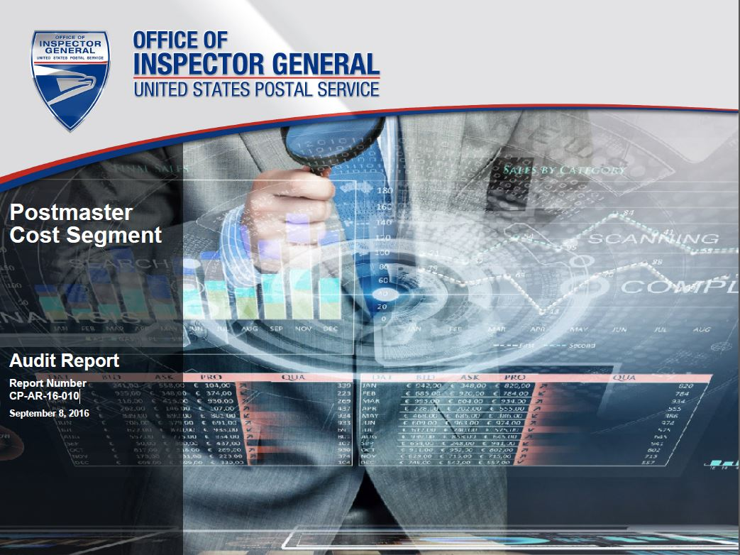 USPS Office of Inspector General