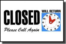 Scaling Back Hours, Not Post Offices | USPS Office of Inspector ...