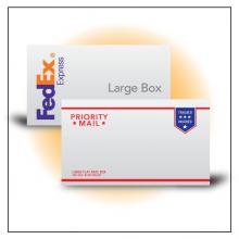 flat rate shipping | USPS Office of Inspector General