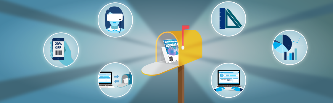 Advertising Mail Innovations Image