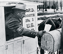 Home Page | USPS Office of Inspector General